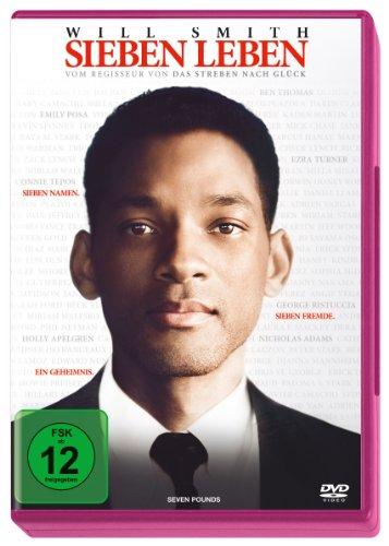 Sieben Leben (Pink Edition)