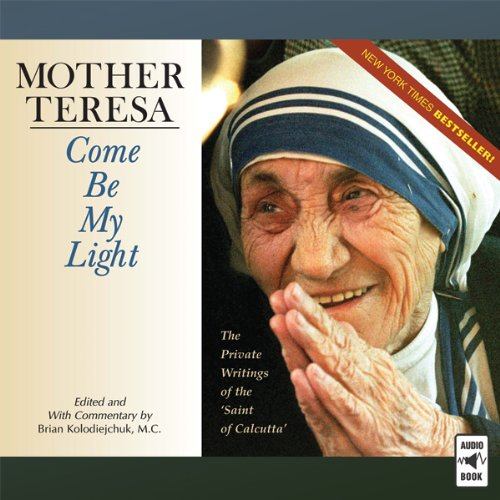 mother teresa the private writings of the saint of calcutta News people why mother teresa's journey to sainthood took so long  mother teresa is about to become a saint, despite accusations of 'religious.