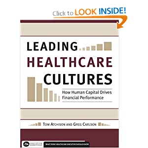 Leading Healthcare Cultures