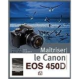 Ma�triser le Canon EOS 450Dpar Vincent Luc