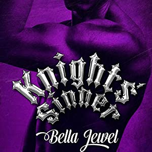 Knights' Sinner Audiobook