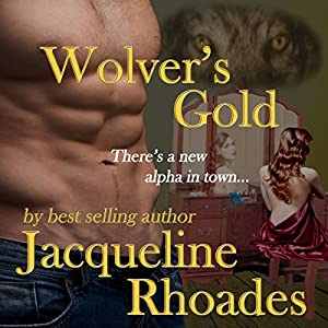 Wolver's Gold Audiobook