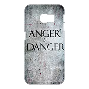 a AND b Designer Printed Mobile Back Cover / Back Case For Samsung Galaxy S6 Edge Plus (SG_S6Edgeplus_3D_2615)