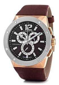 Cerruti 1881 Herren-Armbanduhr Finezzo CRA027I233G