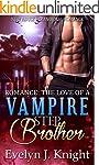 ROMANCE: THE LOVE OF A VAMPIRE STEPBR...