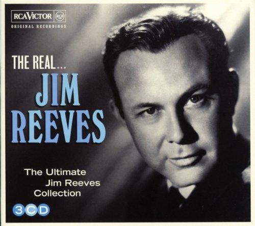 Jim Reeves - Real Jim Reeves - Zortam Music