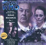 Human Resources: Pt. 1 (Doctor Who)