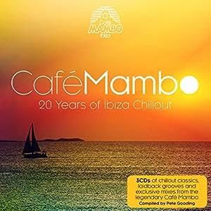 Café Mambo - 20 Years Of Ibiza Chillout
