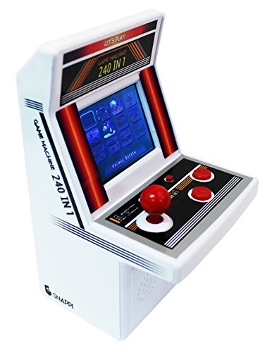 snappi-mini-arcade-game-machine-toy-errichtet-in-den-spielen-240-video-games-series-vii-rotred