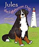 Jules The Lighthouse Dog