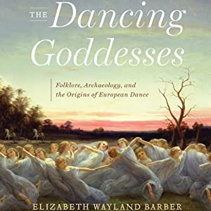 The Dancing Goddesses Audiobook