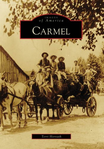 Carmel (Images of America)