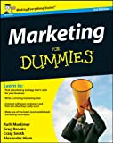img - for Marketing For Dummies book / textbook / text book