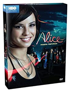 Alice: Season 1 [Import]