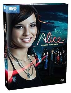 Alice: Season 1 [Import]