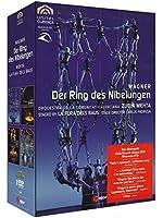 L'Anneau Du Nibelung [(limited edition)]