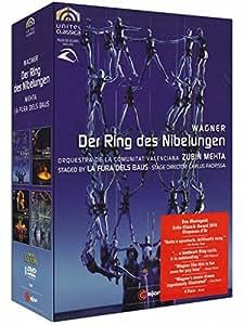 Der Ring Des Nibelungen [Import]