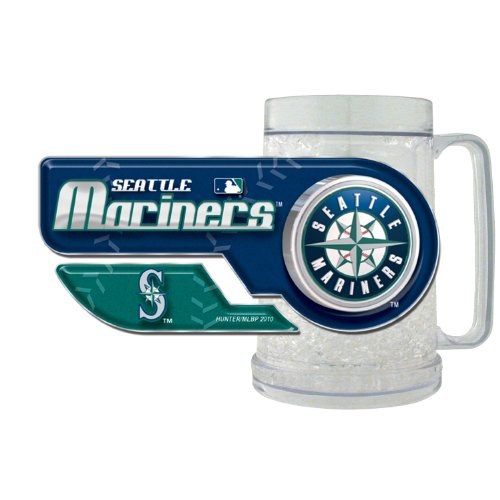 MLB Seattle Mariners Freezer Mug at Amazon.com