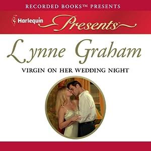 Virgin On Her Wedding Night Audiobook