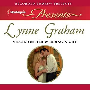 Virgin On Her Wedding Night Hörbuch