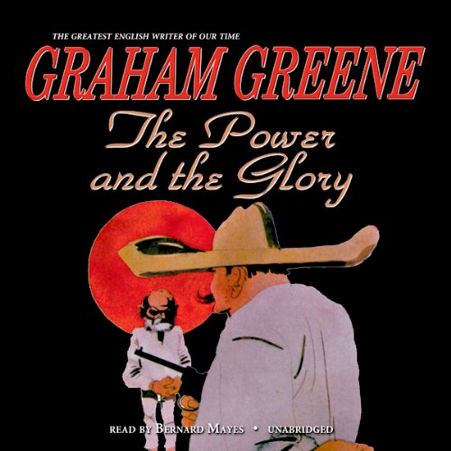 an analysis of the power and the glory a novel by graham greene The power and the glory [graham greene] on amazoncom  this book is  based on real life events and mr greene's analysis of the situation (he was a.