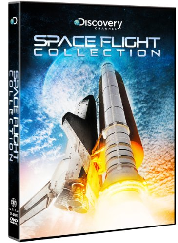 Cover art for  Space Flight Collection