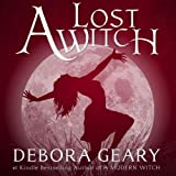 A Lost Witch: A Modern Witch Series: Book 7