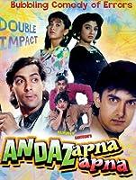 Andaz Apna Apna [HD]