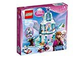 LEGO Disney Princess Elsa's Sparkling Ice Castle Set #41062