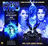 Worldwide Web (Doctor Who: The New Eighth Doctor Adventures) (Doctor Who: the Eighth Doctor Adventures) Eddie Robson