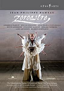 Rameau;Jean-Phillipe Zoroastre [Import]