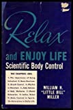 img - for RELAX AND ENJOY LIFE - Scientific Body Control book / textbook / text book