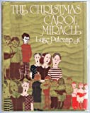 The Christmas carol miracle (0687077974) by Luise Putcamp