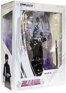 Square-Enix Bleach Play Arts Kai Actionfigur Rukia Kuchiki 21 cm
