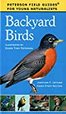 img - for Backyard Birds (Field Guides for Young Naturalists) book / textbook / text book