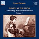 Femmes au piano (Anthologie d'ex�cutions