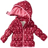 TOM TAILOR Kids Baby - Mädchen Jacke 35210720021/gorgeous jacket, Gr. 62, Rosa (5395 ibis rose)