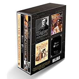 Wagner Box Set