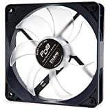 Zalman ZM-F3 FDB Case Fan 120 x 120 x 25 Black