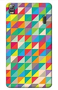 love Designer Printed Back Case Cover for Lenovo K3 Note