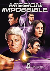 Mission: Impossible - The Fifth TV Season