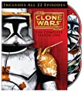 Star Wars: The Clone Wars - The Complete Season One (Repackage)