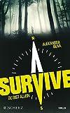 Image of Survive - Du bist allein: Thriller