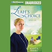 Leah's Choice: Pleasant Valley, Book One | Marta Perry