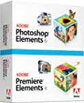 Adobe Photoshop Elements 6 & Adobe Pr...