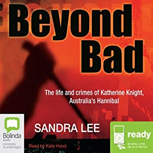 Beyond Bad Audiobook