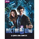 Doctor Who - Stagione 05 (4 Dvd)