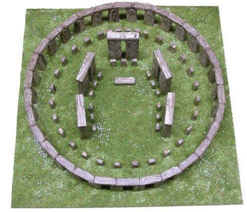 Stonehenge Model Kit (Stonehenge Model compare prices)