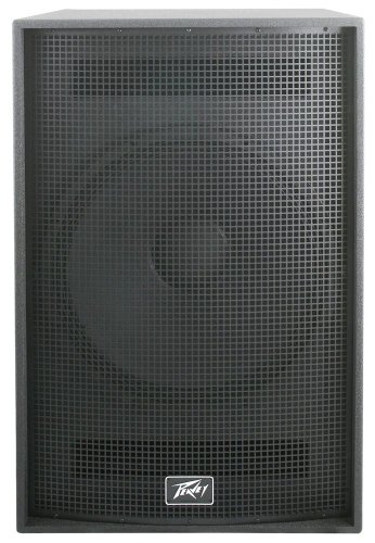 "Peavey Versarray Vr 124 24"" Passive Pa Subwoofer - New"