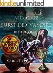 F�rst der Vampire - Die Trilogie